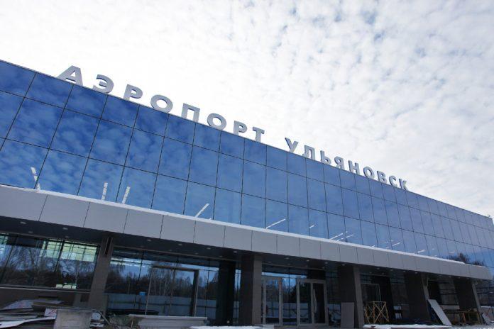 Ульяновский аэропорт никак не могут открыть