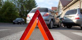В Ульяновске на Ефремова столкнулись две машины: пострадал человек