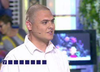 Ульяновец стал победителем в игре «Поле чудес».