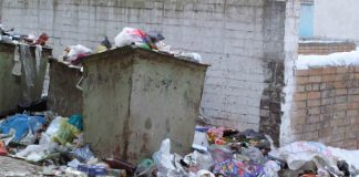 Дожили: ульяновец украл мусорный бак стоимость 22 тысячи рублей