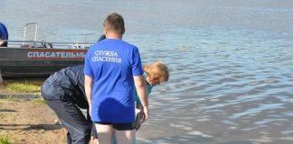 Сегодня днем в Ульяновской области утонул 59-летний мужчина