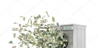 В Ульяновске за два года через восемь фирм-однодневок прошло 300 млн рублей