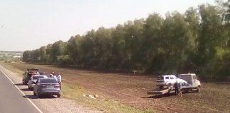 В ДТП погибла 10-летняя девочка из Ульяновска. Фото
