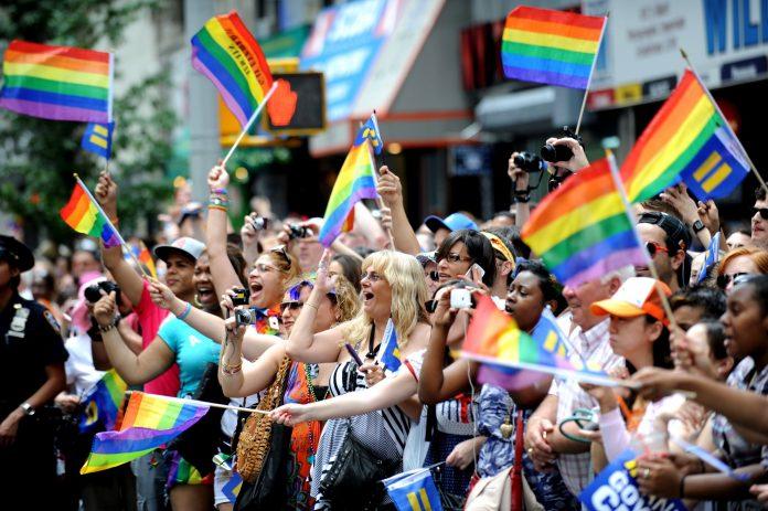 В Ульяновской области разрешили провести гей-парад
