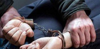 Ульяновца избили двое парней и украли телефон