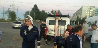 59-летний ульяновец упал в колодец и сломал левую ступню