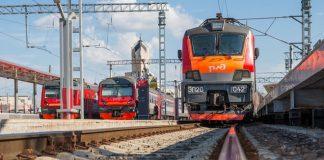 В ноябрьские праздники из Ульяновска до Москвы можно будет добраться в купе за 1 000 рублей