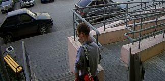 Ульяновский студент украл джемпер в магазине