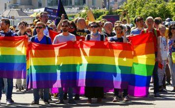 В Димитровграде и Новоульяновске хотят провести гей-акции