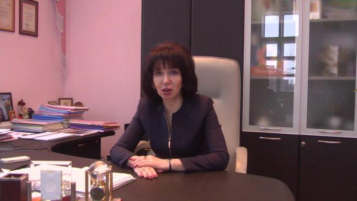 Министр культуры Ульяновской области Ольга Мезина написала заявление об увольнении