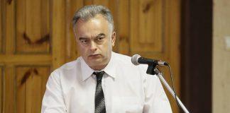 Сергей Панченко назначен министром здравоохранения Ульяновской области