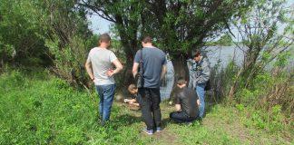 В Ульяновске на проспекте Гая нашли труп мужчины