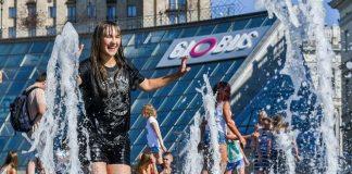 7 августа в Ульяновской области ожидается жара и дождь