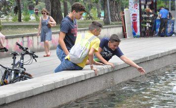 15 августа ульяновские синоптики осадков не обещают