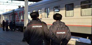 В туалете поезда «Ульяновск-Анапа» нашли тело 54-летнего мужчины