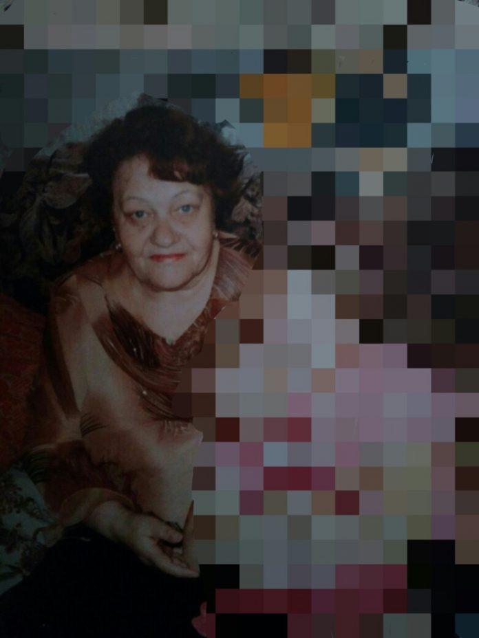 Ульяновцев просят помочь в поисках пропавшей пенсионерки