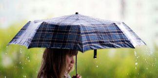 14 августа в Ульяновской области обещают дождь