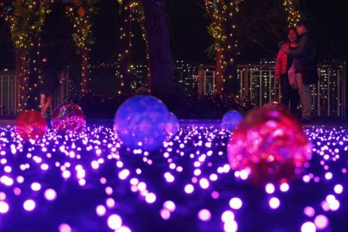 В Ульяновске состоится фестиваль «Волшебных шаров»