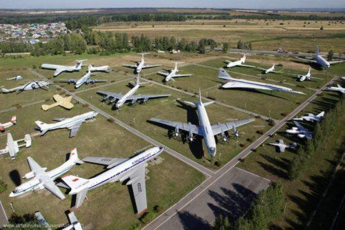 18 августа в Ульяновске пройдёт авиа-шоу