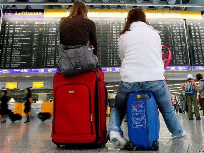Ульяновцы перестанут летать за границу?