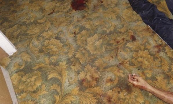 Пьяный ульяновец убил соседа из-за замечания о громкой музыке