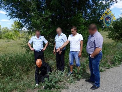В Ульяновской области задержан мужчина, который до смерти избил велосипедиста-инвалида