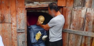 Под Ульяновском 53-летний мужчина из ревности убил сожительницу. Фото