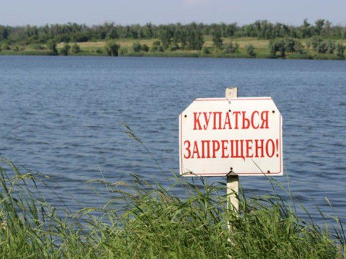 В Димитровграде из реки вытащили тело 57-летнего мужчины