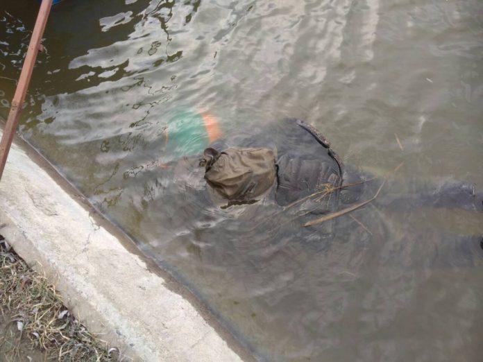Ульяновец вытащил из Волги тело утонувшего пенсионера