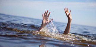 В Димитровграде утонул мужчина