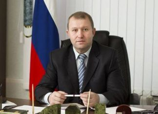 Геннадий Деникаев: «Никакого гей-парада на территории Новоульяновска не будет»