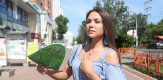 3 августа Ульяновск накроет жара до 32 градусов