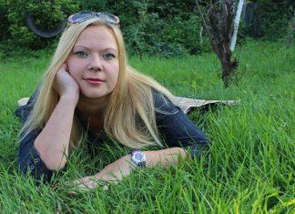 Ольга Житкина