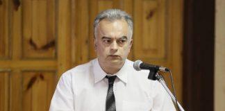 Сергей Панченко, министр здравоохранения Ульяновской области