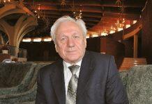 президент Фонда социально-экономических и интеллектуальных программ Сергей Филатов