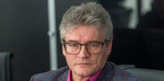 Евгений Семенов, руководитель Нижегородского филиала Фонда развития гражданского общества: