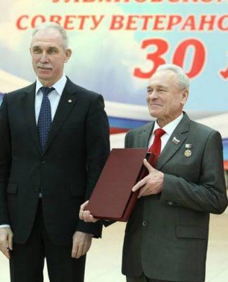 Сергей Морозов и Сергей Ермаков