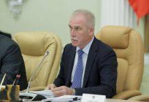 Сергей Морозов, губернатор Ульяновской области