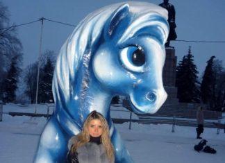 Екатерина Федяева