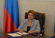 Светлана Опенышева, директор ОГКУ «Правительство для граждан»