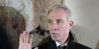 Сергей Морозов, губернатор Ульяновской области.