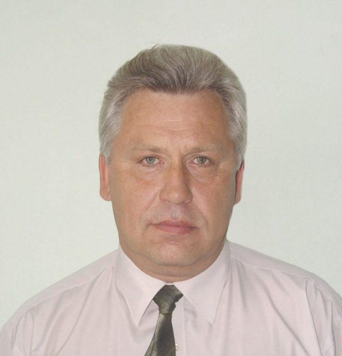 Владимир Сухов