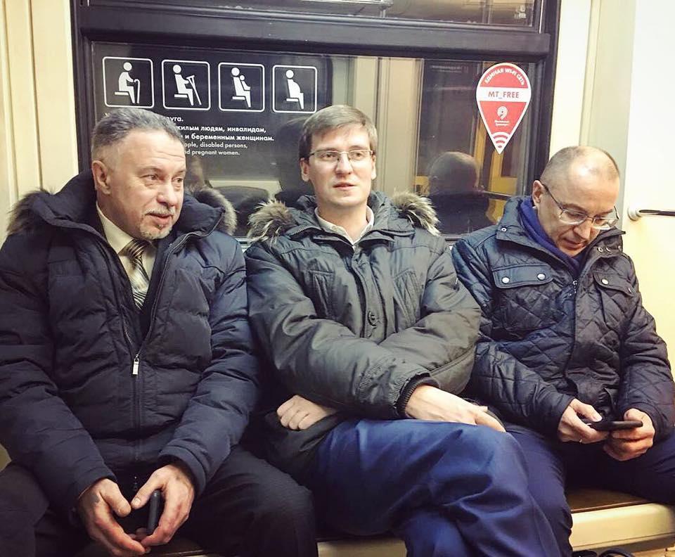 Картинки по запросу чиновник в маршрутке ульяновск